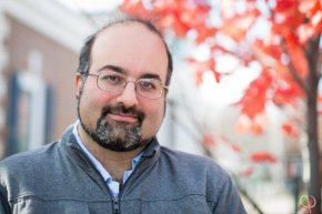 Interview: Dr. Omid Safi