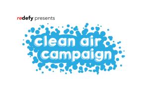 The Clean AirCampaign!