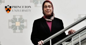 Interview: Dr. Amaney Jamal